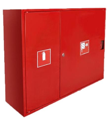 Шкаф пожарный Ш-ПК02 НЗКЛ (ШПК-315 НЗКЛ)
