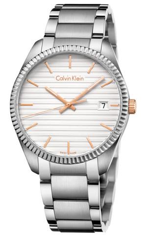 Купить Наручные часы Calvin Klein Alliance K5R31B46 по доступной цене