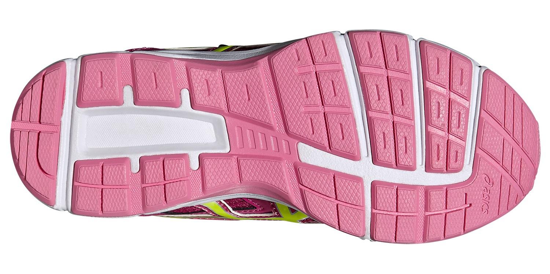 Детские кроссовки для бега Asics Gel-Galaxy 8 GS (CC522N 2107) розовые фото