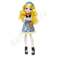 Кукла Ever After High Блонди Локс (Blondie Lockes) - Очаровательный пикник (Enchanted Picnic)