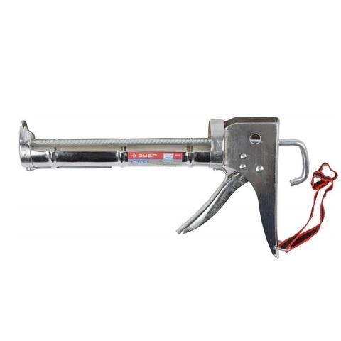 Пистолет для герметика ЗУБР