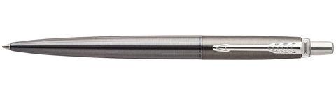 Шариковая ручка Parker Jotter Premium Oxford Grey Pinstripe CT123