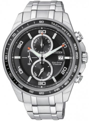 Купить Наручные часы Citizen CA0340-55E по доступной цене