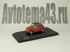 1:43 Fiat 500