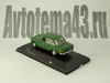 1:43 Polski Fiat 125P 1969