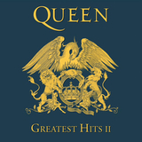 Queen / Greatest Hits II (CD)