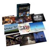 Dream Theater / The Studio Albums 1992-2011 (10CD)