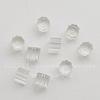 Заглушки силиконовые TierraCast 3 мм, 5 пар (20170913_121908)