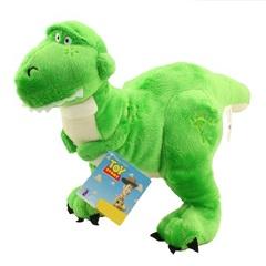 Динозавр Рекс мягкая игрушка История игрушек