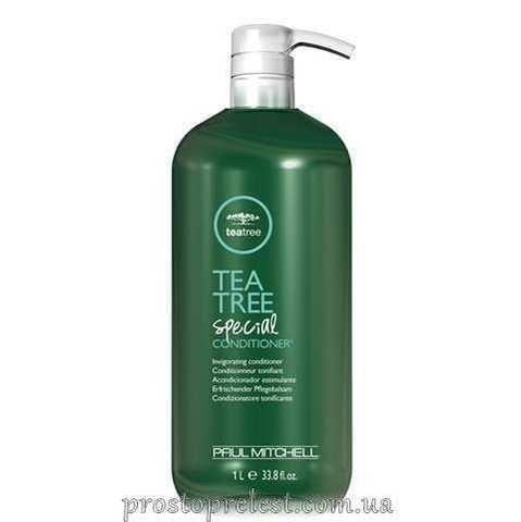 Paul Mitchell Tea Tree Care - Кондиционер на основе экстракта чайного дерева