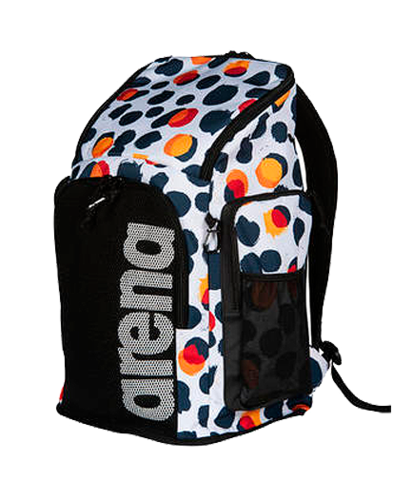 Рюкзак спортивный Arena Team 45 Backpack allover print