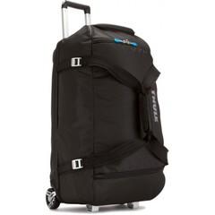 Багажная сумка, Thule, Crossover, Rolling Duffel, на колесах, 87 л
