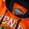 Кофта Venum Santa Muerte Orange