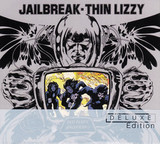 Thin Lizzy / Jailbreak (Deluxe Edition)(2CD)