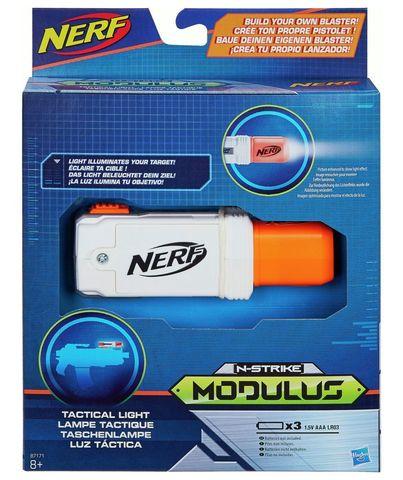 Hasbro: Набор Бластер Nerf