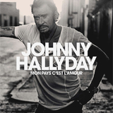 Johnny Hallyday / Mon Pays C'est L'amour (Deluxe Edition)(CD)