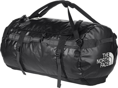 сумка The North Face Base Camp Duffel S
