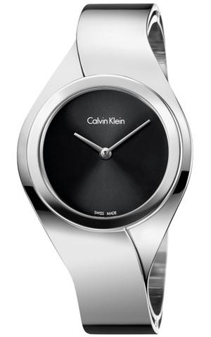 Купить Наручные часы Calvin Klein Senses Small K5N2S121 по доступной цене