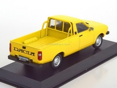 Dacia 1304 Pick-Up yellow 1:43 DeAgostini Masini de legenda #9