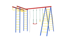 Детский спортивный комплекс (ДСК) Персей