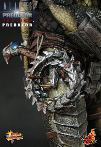 Aliens vs. Predator: Requiem - Wolf Predator Exclusive