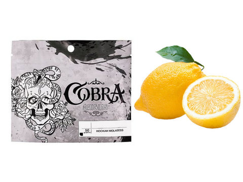 Cobra Origins Lemon (Кобра Лимон)
