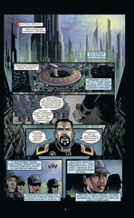StarCraft: Солдаты: Графический роман