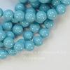 5810 Хрустальный жемчуг Сваровски Crystal Turquoise круглый 10 мм
