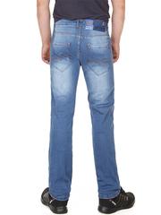 2072 джинсы мужские, синие