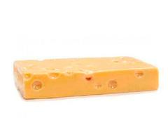 Сыр швейцарский Эмменталер, 200г