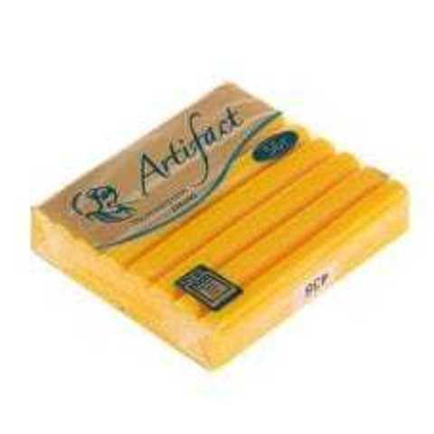 Артефакт классический солнечно желтый