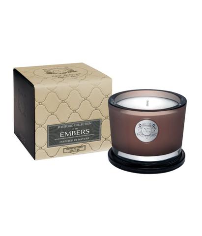Ароматическая свеча малая Тлеющие угольки, Aquiesse