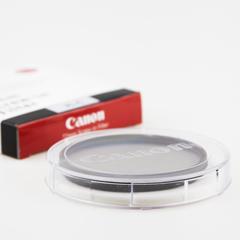 Защитные светофильтры Canon PROTECT 72 мм