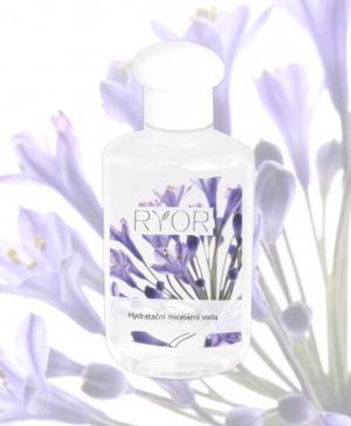 Ryor Увлажняющая мицеллярная вода для снятия макияжа