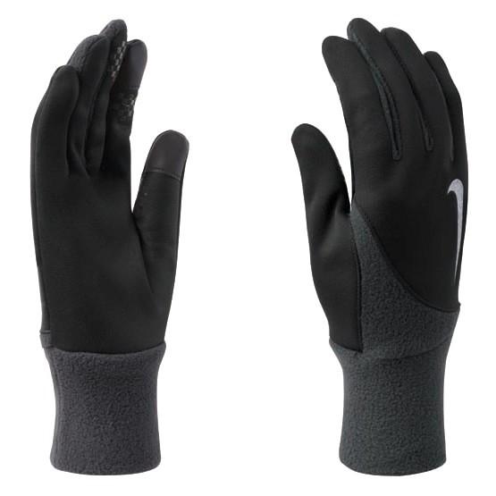 Мужские перчатки для бега Nike Element Thermal Run Gloves (97020 020) фото