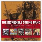 The Incredible String Band / Original Album Series (5CD)