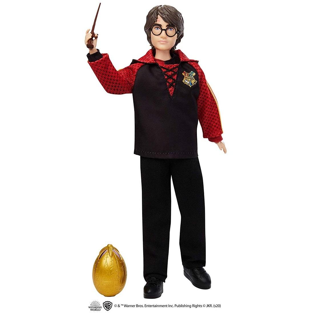 Гарри Поттер Кубок Огня кукла и Золотое яйцо– купить в ...
