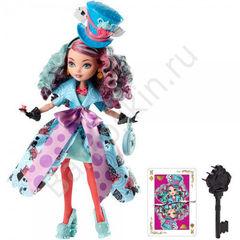 Кукла Еver Аfter Нigh Меделин Хеттер (Madeline Hatter) - Путь в страну чудес (Way too Wonderland)