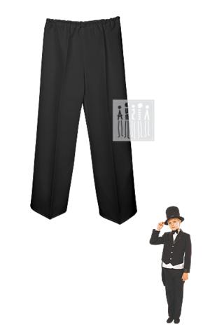 Фото Брюки черные ( для фрака ) рисунок Список моделей костюмов для солистов