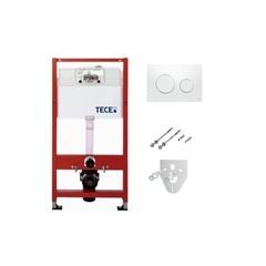 Инсталляция для унитаза с клавишей Tece TECEloop К400600 фото