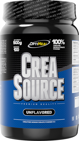 OM Crea Source 500gr.