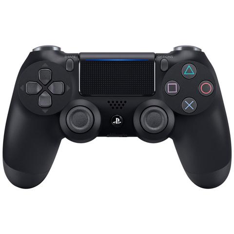 Геймпад PS4 DualShock 4 v2 (Черный)
