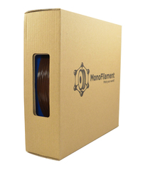ABS-пластик Monofilament для 3D-принтера 1,75мм 0,5кг Коричневый
