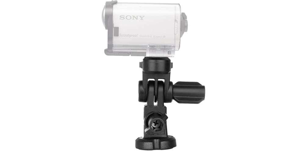 Наклонное крепление Sony VCT-AMK1 с камерой