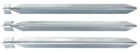 Алюминиевые Y-образные колышки для крепления оттяжек  Alexika ALU Pegs Y-shape
