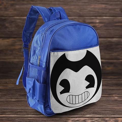 Рюкзак с лицом Бенди