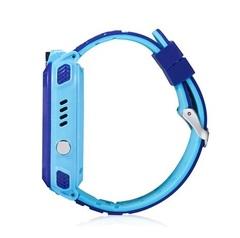 Детские GPS часы Smart Baby Watch Wonlex GW600S