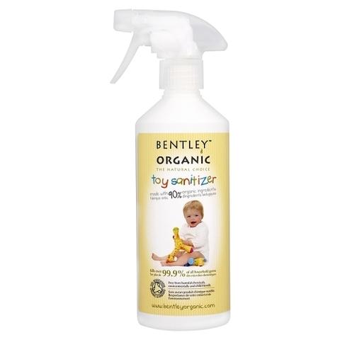 бентли органик детское средство для мытья отзывы