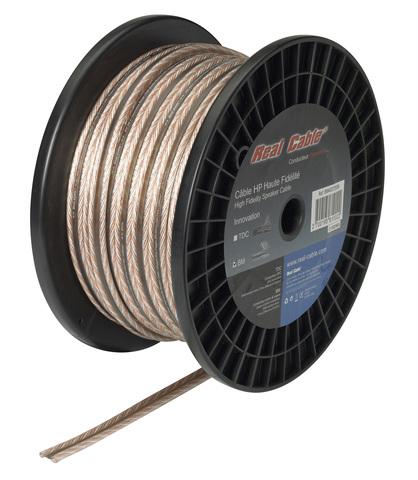Real Cable BM150Т, 100m, кабель акустический