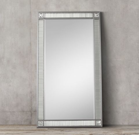 Carlyle Leaner Mirror